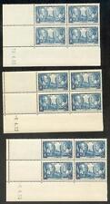 FRANKREICH 1939 Yv 427 COINDATE **720€(17416b