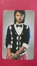 TWICE JEONGYEON #2 Official Photocard Orange Kid 1st Album The Story Begins 정연