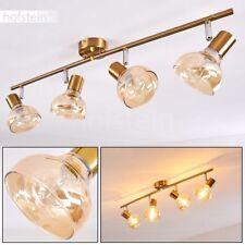 Plafonnier 4 branches Lampe à suspension Lampe de séjour Lampe de cuisine Lustre
