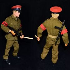 Palitoy Cap Military & Adventure Action Figures