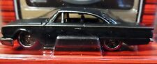 MAISTO 60 1960 FORD STARLINER CHASE PRO RODZ STYLERS CUSTOM STYLE CAR 1/2,500