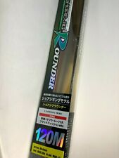 PRO MARINE SHORE JIG ROUNDER 120M Shore Jigging Spinning Rod from Japan