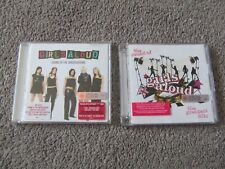 girls aloud soud of the underground and greatest hits cd