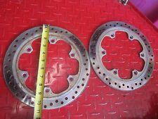 Honda CBR 600 CBR600 CBR600RR F2 Front Brake Rotor wheel rim disc 91 92 93 94