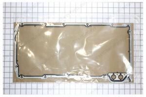 Genuine GM Oil Pan Gasket 12612350