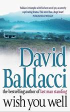 Baldacci  David-Wish You Well BOOK NUEVO