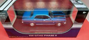 Ford XW GTHO Phase 2 Diecast Model Car 1:32