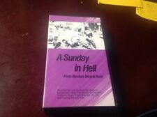 A Sunday In Hell, Paris-Roubaix Bicycle Race, Vhs, Famous Cycling Videos