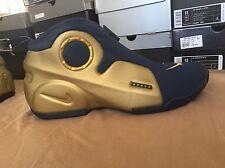 """Nike Air Flightposite 2 KG """"Olympic"""" 1 of 500 (2000)"""