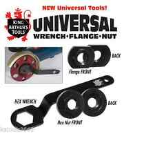 New Universal Tools Tightens All Katools Accessories Nut has been re-engineered