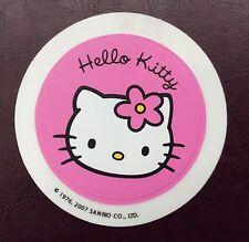 Hello Kitty Hello Kitty impuesto Portadisco Fit Hyundai Jaguar Mitsubishi Mazda Mini
