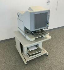 Konica Minolta Ms6000 Microfilm Microfiche Desktop Scanner Stand & Printer