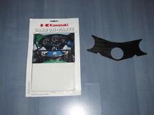 Carbon Abdeckung Gabelbrücke Kawasaki ZXR 750 neu
