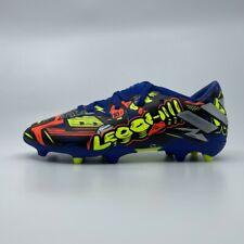 Adidas Football Boots Boys Size UK 10 11 12 13 1 2 3 4 5 ⚽ NEMEZIZ MESSI® 19.3