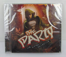 NEW The Party The Gifted Collective (CD 2013) Factory Sealed