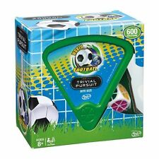 Winning Moves World Football Stars Trivial Pursuit