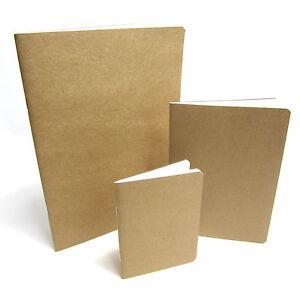 Sketchbook, Cartridge Paper, A6 A5 A4, Acid Free, Jotter, Pocket Notebook, Art