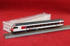 Fleischmann Spur N 890184 SBB ICN-Steuerwagen 2.Klasse mit DCC-Funktion/Neu/OVP