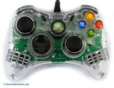 Xbox 360 - Controller #crystal [Afterglow]