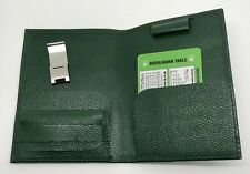 Auth Rolex Sea Dweller 16600 Tool Kit Extension Link Buehlmann Table OEM NEW NOS