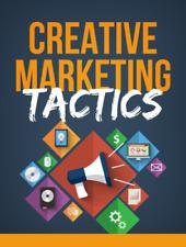Creative Marketing Tactics Pdf eBook