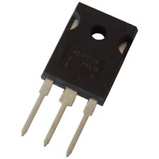 40TPS12A Vishay Thyristor 40A 1200V 150mA Phase Control SCR TO-247AC 855722