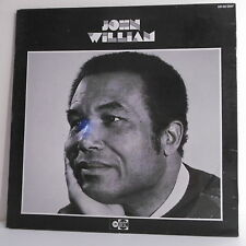 """33T John WILLIAM Vinyl LP 12"""" IL EST VIVANT LA VIE - UNIDISC 301267 Frais Reduit"""