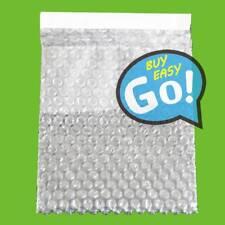 105 X 15520mm Air Bubble Self Seal Envelope Cushioning Pouches 4 X 6