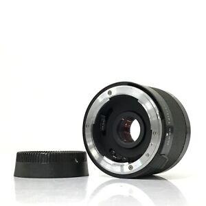 Nikon Teleconverter TC-201 2x Lens MF F Mount from JAPAN Exc+ TK02S