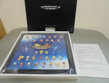 SQUARE ENIX ULTIMATE MEMBER Rewards Theathrythm Final Fantasy   Art Plate