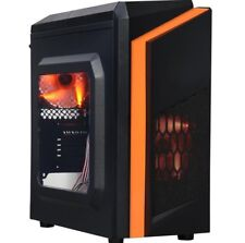 10-Core Gaming Computer Desktop PC Tower 3TB Quad 16GB R7 Graphic CUSTOM BUILT