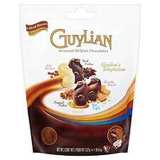 Guylian belgian chocolats grandes tentations pochette 522g
