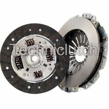 NATIONWIDE 2 PART CLUTCH KIT FOR OPEL ASTRA COUPE 1.6 16V