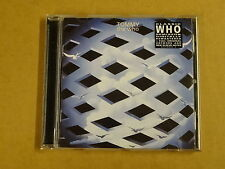 CD / THE WHO – TOMMY