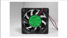 new original ADDA AD0605LX-D90 5V 0.21A 2Wire 60mm x 15mm 6CM Server Fan