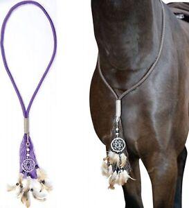 HKM Halsring für Pferde