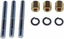 "Dorman 03113 Exhaust Manifold Stud Kit for GM 8 Cylinder Engine - 3/8"" x 3"""