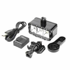 New listing 40M Underwater LED Video Light Diving Fill Lamp  for GOPRO SJCAM Action Camera