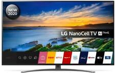"""LG 65NANO866NA 65"""" 4K Ultra HD NanoCell HDR Smart TV Larger viewing angle"""