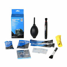 [UK Ship] 9 in 1 VSGO Multifunctional Camera Cleaning Kit for ASP-C Sensor Swab
