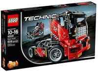 LEGO® Technic 42041 Renn-Truck NEU OVP_ Race Truck NEW MISB NRFB