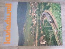 $$$ Revue La vie du rail N°1708 ChannelTrains intercity DBJP Brunet