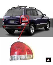 NEW HYUNDAI SANTA FE MK I SUV 05-06 TAIL REAR STOP SIGNAL LIGHT LAMP RIGHT O/S