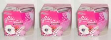(1Kg=21,94€) 3x glade by brise Duftkerze Be Romantic , 3x120g
