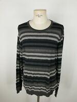 LEE  Maglione Cardigan Sweater Jumper Pullover Tg XXL Uomo Man