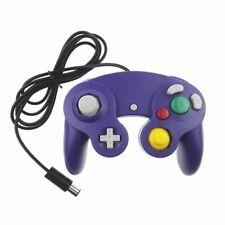 Manette pour Nintendo Wii, Wii U et Gamecube - Violet