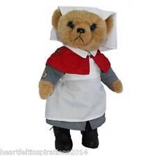 The Great War Ltd Ed Sister Bernadette - the Nurse Bear Collectable Teddy Bear