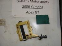 06 2006 07 08 YAMAHA APEX GT LTX MTX RTX pressure sensor 5PS82380