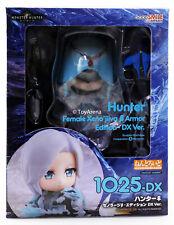 Nendoroid #1025-DX Hunter: Female Xenojiiva Beta Armor Edition DX Monster Hunter