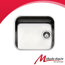Edelstahlspüle Unterbau Spüle Edelstahl Spülbecken Spüle Küchenspüle Waschbecken